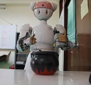 namo_robot