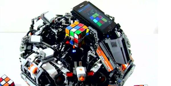 cubestormer-II
