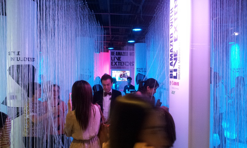 Siam Center Opening